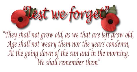 Lest We Forget by Lest We Forget Quotes Quotesgram