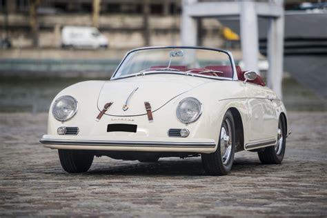 convertible porsche 356 porsche 356 convertible the collection listings