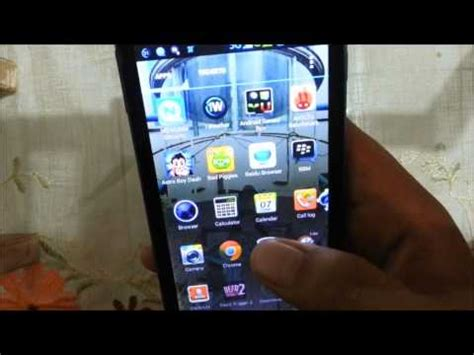 Recommended Lcd Mito A50 Murah hasil evercoss a7s doovi