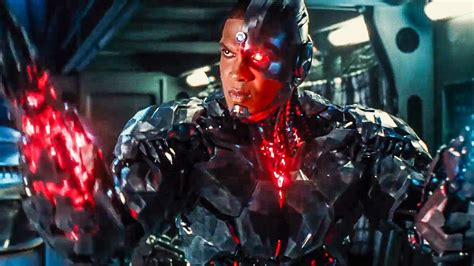 justice league film cyborg justice league cyborg featurette at t nothing but geek