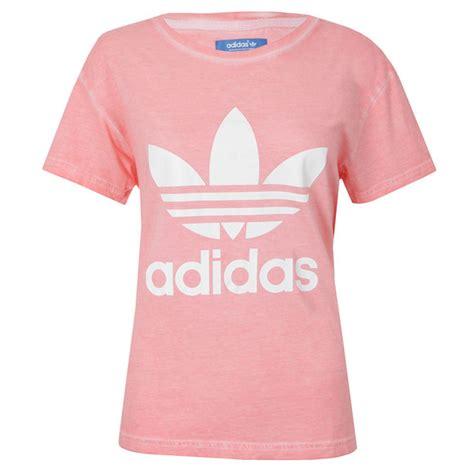 T Shirt Adidas Pink cheap gt adidas t shirt pink mens adidas supernova messi