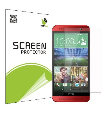 Kingkong Tempered Glass Htc One E8 Screen Protector htc one e8 screen protector hd 3pack zeek