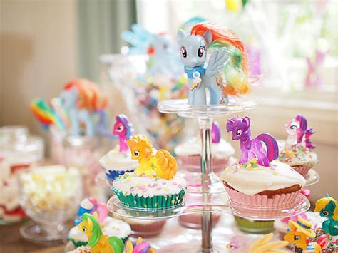 New Year Decoration Ideas For Home by Ultimate My Little Pony Party
