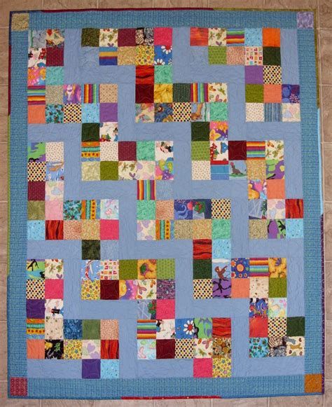 Finishing Quilts by Elizabeth S Quilt Projects Finishing Comfort Quilts