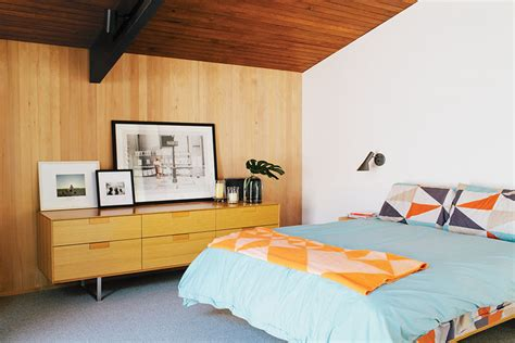 mid century bedroom the simplicity of modern midcentury bedroom explained