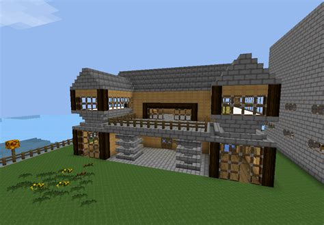 Rate The Houses Above You Creative Mode Minecraft Java Edition Minecraft Forum