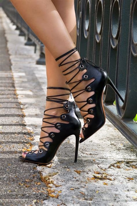 sexiest high heels shoes fashion is my this season s sexiest shoes the lace