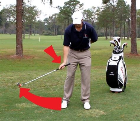 rotary golf swing video golf lesson build monster lag w these drills golf s 1