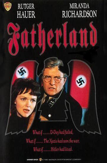 patria fatherland best 8497934059 fatherland tv 1994 filmaffinity