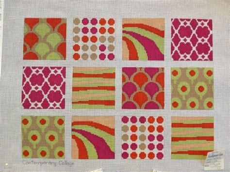 geometric designs needlepoint unz design needlepoint geometric patterns sler