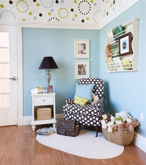 Baby Room Ideas by It S Spot On