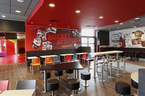 design cafe st etienne nouvelle adresse saint etienne pour le rseau kfc