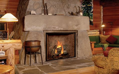Country Fireplaces by Town Country Tc54 Fireplace Products Hearth Home
