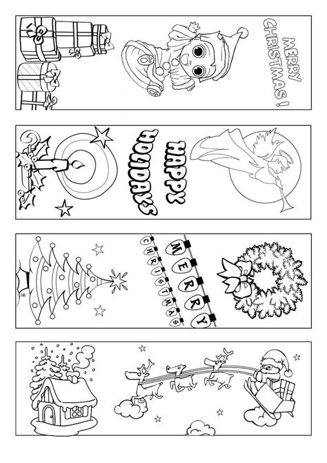 black and white make what color printable bookmarks to color to make this free printable