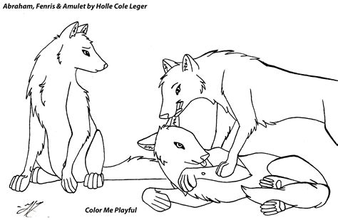 wolves coloring pages sketches of angry wolves coloring pages