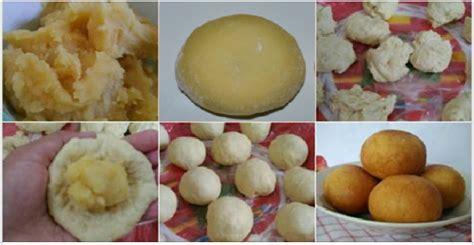 membuat roti goreng isi kacang resep membuat roti goreng isi kacang hijau empuk dan