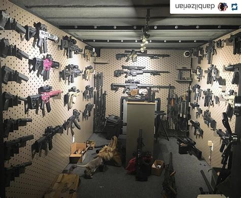 dans gun room dan bilzerian gun room www imgkid the image kid has it