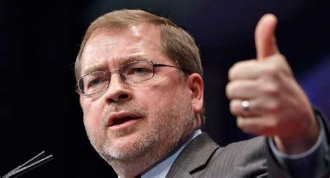grover norquist bathtub norquist supports senate cliff plan politico