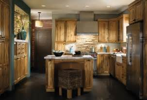 Rustic Kitchen Cabinets » Home Design 2017