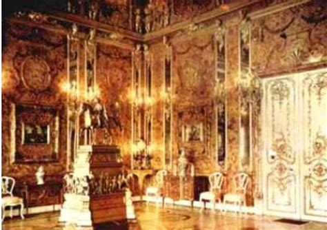 The Room Jewelry by Room In The Ekaterininsky Palace Russia