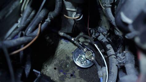 como cambiar filtro de gasolina pointer youtube c 243 mo cambiar filtro de combustible en vw transporter t4