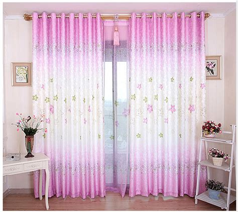 curtains for baby girl room popular baby pink curtains buy cheap baby pink curtains