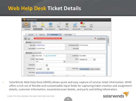 common help desk problems and solutions 5 geek tips for choosing the right help desk solution