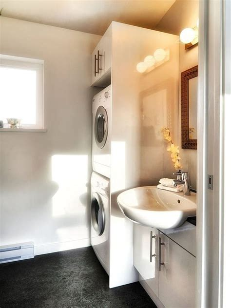 small bathroom laundry combo 25 best ideas about bathroom laundry on pinterest