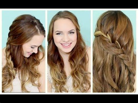 hairstyles kayley melissa 182 best hair tutorials images on pinterest hair