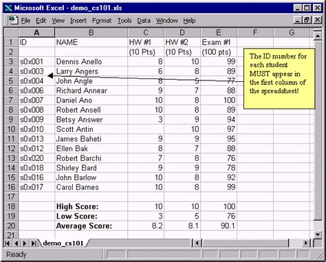 How To Complete A Spreadsheet by Learning How To Be A Tech Savvy How Can A