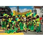 Celebra Los Carnavales Al Estilo Jamaiquino  Fiesta101