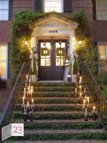 hgtv s christmas countdown outdoor decorating ideas