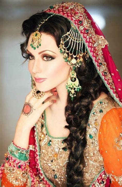 long hair style in pakistan pakistani wedding hairstyles for long hair top pakistan