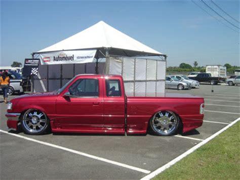 imagenes de pick up ford tuning fotos de pick up ford ranger tuning e rebaixada planeta