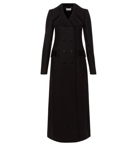 Maxi Coat maxi coat black sm coats
