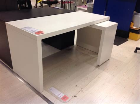 malm pull out desk malm desk with pull out ikea