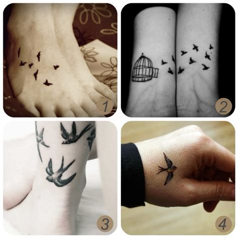 tattoo inspiration bird oh the lovely things inspiration bird tattoos diy