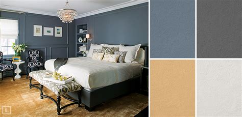 bedroom color ideas paint schemes and palette mood board home tree atlas
