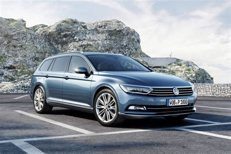 new volkswagen sedan all new volkswagen passat sedan wagon unveiled video