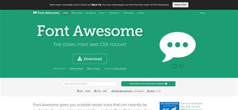 font awesome color 30 best bootstrap editors you shouldn t miss bestdevlist