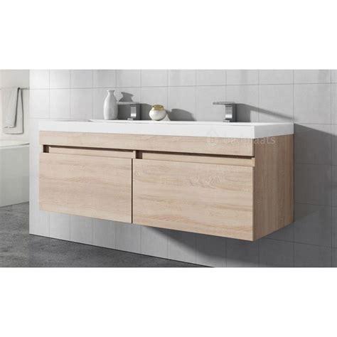 Badezimmer Unterschrank 120 Cm badezimmer badm 195 182 bel avellino 120 cm eiche hell