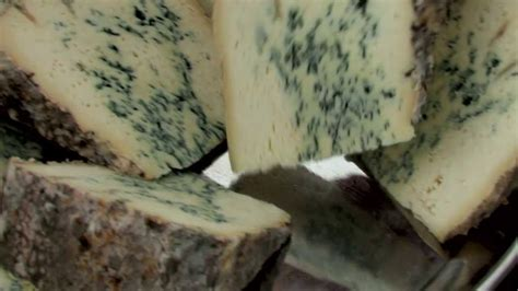 making norbury blue cheese youtube