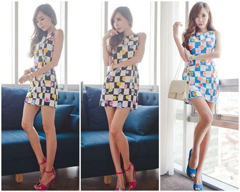 Baju Fashion Import Hongkong jj71276 supplier baju bangkok korea dan hongkong premium quality import thailand