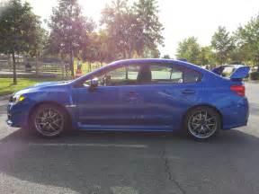 2015 Subaru Sti For Sale New 2014 2015 2016 Subaru Impreza Wrx Sti For Sale