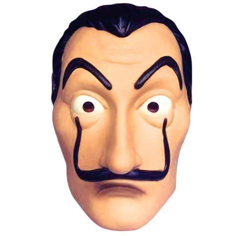 Masker Las careta pintor dali comprar en lacasadelasfiestas