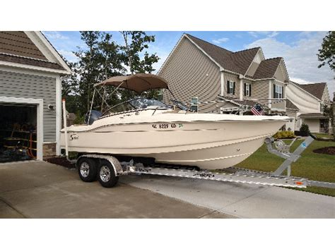 scout boats for sale north carolina scout 210 dorado boats for sale in north carolina