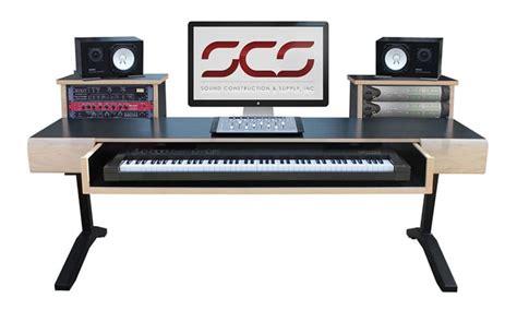 studio trends 30 desk output favorites studio desks output