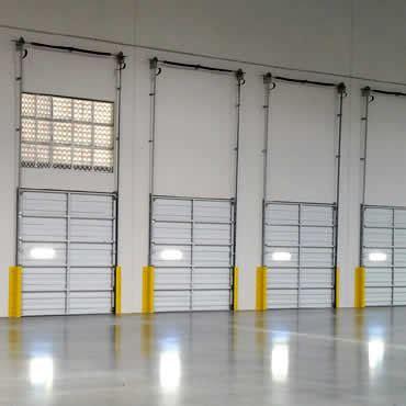r s overhead doors commercial doors orange r s overhead doors of southern