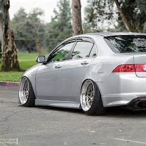 honda accord cl9 stance on instagram