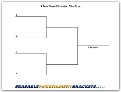 free printable volleyball brackets printable tournament bracket for game night kid min